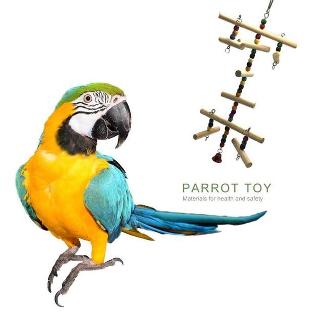 Bird Stand 4