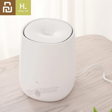 Youpin HL Tragbare USB Mini Air Aromatherapie Diffusor Luftbefeuchter 120ml Ruhig Aroma Nebel Maker Startseite Büro
