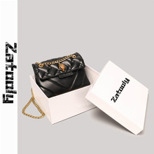 Bag women 2020 new texture versatile Bag