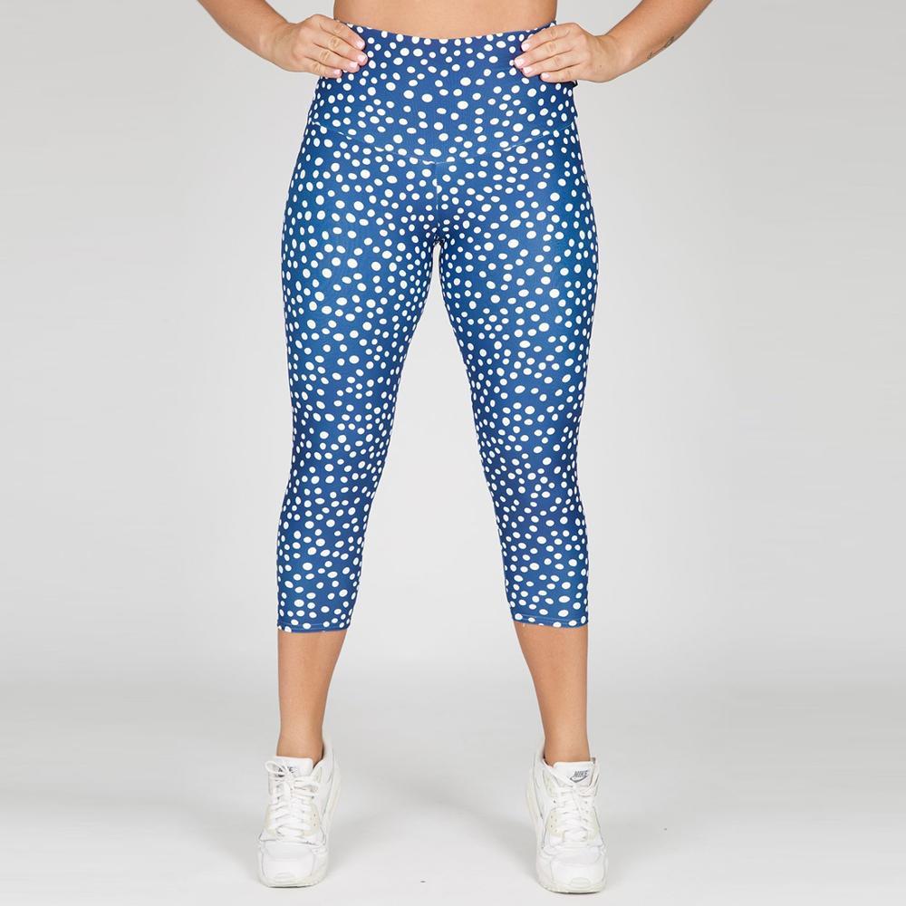 Polyester Women Push Up Sporting Elastic Force Breathable Leggings Sportswear Workout Breathable Skinny Ladies Leggings
