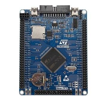 Controllo industriale STM32F407VET6 Scheda di Sviluppo RS485 Dual CAN Ethernet di Rete STM32 L- Computer Store