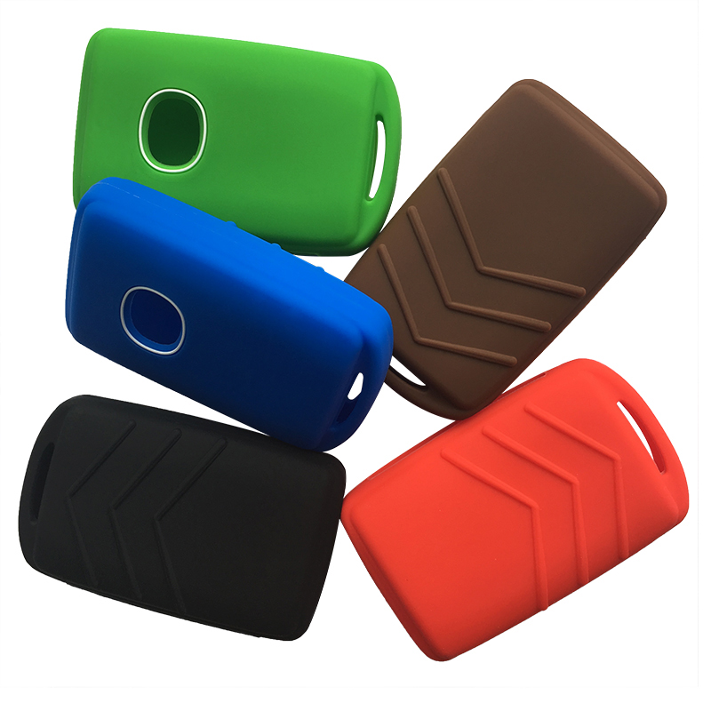 For Mazda 3 Axela Silicone Key Cover For 3 2020 2019 Accessories For Car Key Cover Funda Llave For Mazda 3 Gt Case For Keys Skin