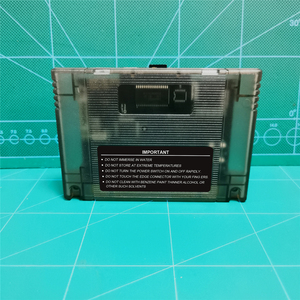 Image 2 - New Rev X Super 1200 in 1 Game cartridge for 16 bit game console With Super Marioed RPG Legend of the Seven Stars Top Gear 3000