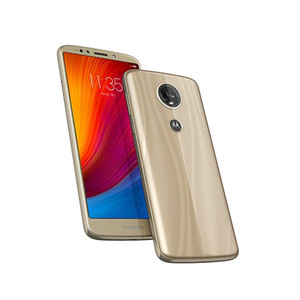 Image 5 - Motorola MOTO E5 PLUS 6.0Inch 3/4GB RAM 32/64GB ROM Dual camera Snapdragon 430 Octa Core 12.0MP+5.0MP 5000mAh Smartphone