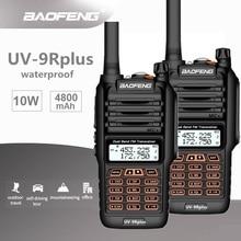 2PCS 10W Transceiver Communicador