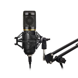 Image 5 - BM 800 Microphone Condenser Professional Microphone Home Studio Microphone BM800 Recording Microphone for Computer Sound Card