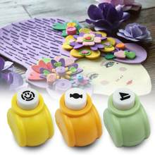 Paper Hole Punch Cutter Printing Paper Hand Shaper Scrapbook Cards Crafts Card Shaper DIY Craft Punch Scrapbook Punches(China)