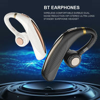 K06 Bluetooth Headphones Wireless Earphones Gaming Headset Portable Fashionable High Quality Sound Business Earbuds Accessories
