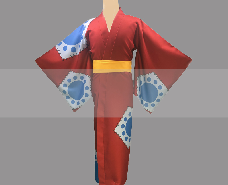 There were two gorgeous sunny/koi images from last episode that would make for really great wallpapers. Menyesuaikan One Piece Luffy Wano Negara Arc Cosplay Kostum Yukata Pakaian Anime Costumes Aliexpress