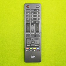 Comando à distância original para haier HTR A18E le22m600cf le24m600cf le28m600c le32m600c lcd tv