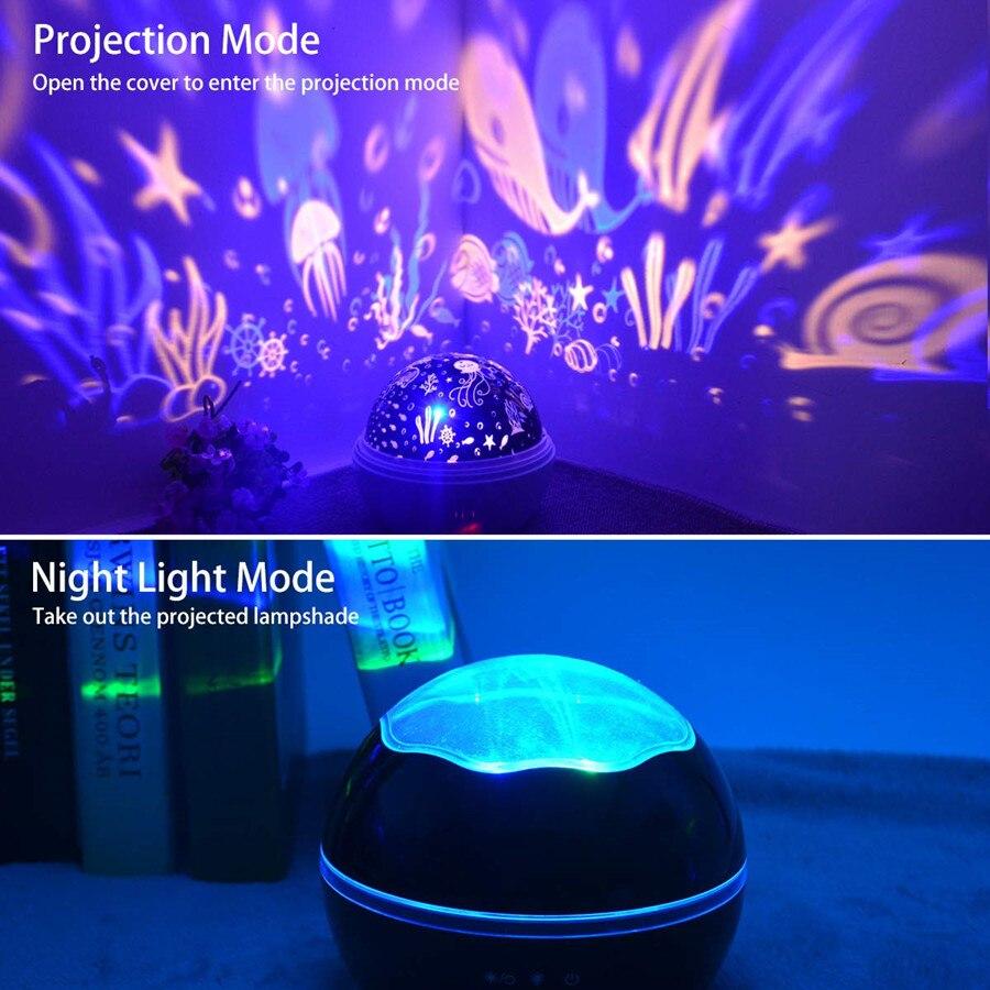 star star star estrelas luzes do projetor 03