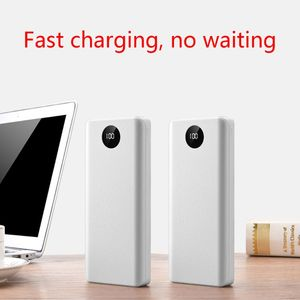 Image 3 - Diy Qc 3.0 Power Bank Case Quick Charge 3.0 Externe Batterij 18650 Fast Charger Box Shell Kit Accessoires