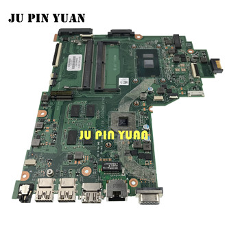 For HP 240 G6 14-BS series motherboard 925430-601 925430-001 DA0P1BMB6D0 with i5-7200U CPU PM fully Tested