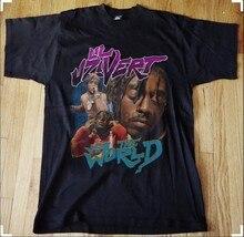 T-shirt unisexe Vintage Lil Uzi Vert vs The World, taille G141