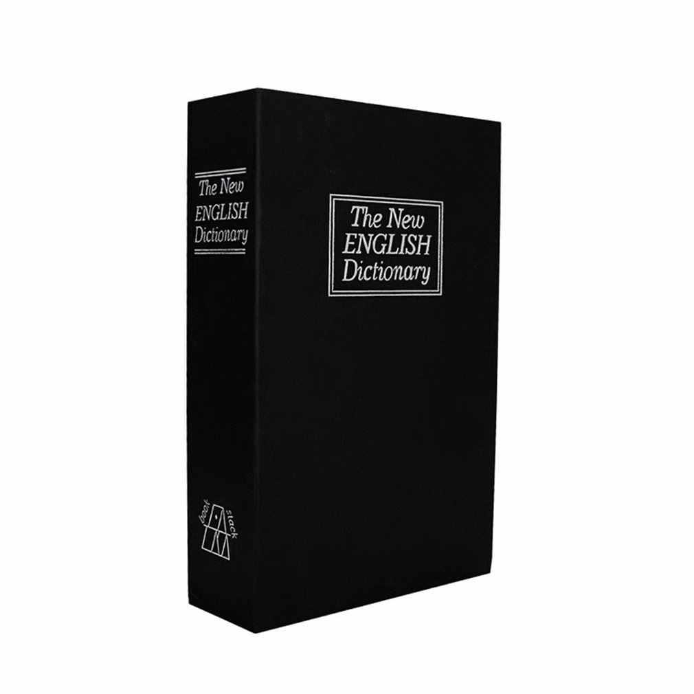 Desain Baru La Bentuk Kunci Uang Kotak Piggy Bank Aman Uang Koin Kotak Hemat Anak Hadiah Ulang Tahun