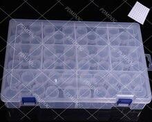 Портативный контейнер для алмазной живописи 60 бутылок