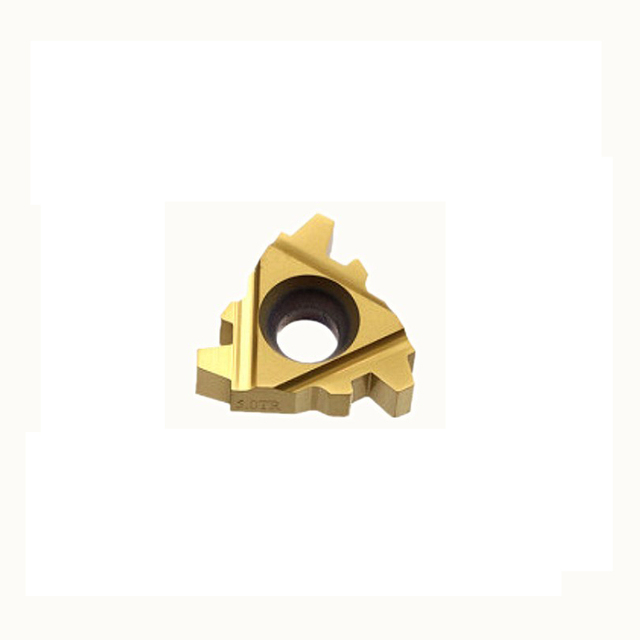 zccct threading insert left hand cutter 16mm 30degree TR cnc tool lathe tool blade plate for metal thread