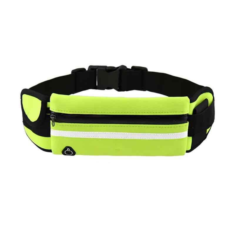 Outdoor-Sport Taschen Anti-diebstahl Handy Lauf Gürtel Wasserdicht Männer und Frauen Taktische Unsichtbare Lauf Taschen 8