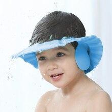 Детей можно отрегулировать шампунь шапочка для душа регулирование наушники зимне наушники шапка шляпа от солнца эва пластмассовые материал