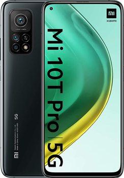 Перейти на Алиэкспресс и купить Xiaomi MI 10T PRO 5G 8 Гб 256 ГБ с двумя Sim-картами, серый