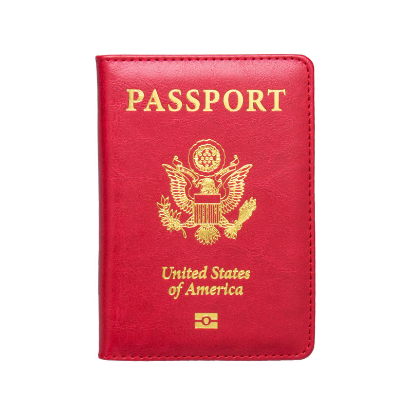 zounake-national-emblem-of-usa-pu-leather-passport-case-cover-holder-wallet-with-card-slots-ticket-travel-accessories-zspc12