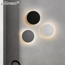 Светодиодные Настенные светильники с сенсорным затемнением комнатное