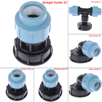 Bowser Garden Tap Hose Adapter Lawn Connector Reducer Thread Tool for IBC Tank
