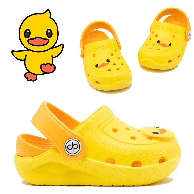 Dripdrop Girls Comfort Sandals Toddler Clogs Lightweight Boys Summer Pool Beach Shoes Girls mules