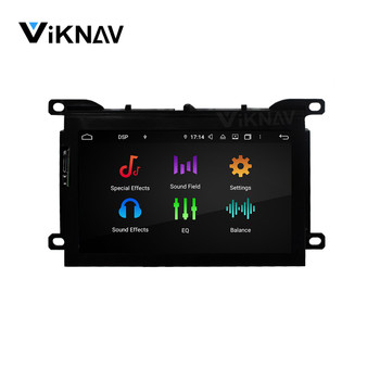2 din 2DIN Android Car radio DVD player FOR PEUGEOT PG 508 2010-2015 car stereo autoradio auto audio GPS navigation head unit image