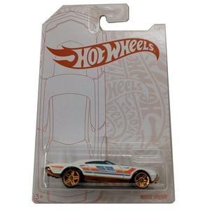 2020 Hot Wheels Car VOLKSWAGEN T2 PICKUP GAZELLA GT 52th Anniversary Collector Edition Metal Diecast Model Cars Kids Toys