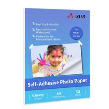 A4 135g 50sheets Self-Adhesive…