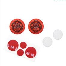 Coche Anti-colisión luces rojas para BMW F13 G11 G12 F01 F02 F87 F80 F83 F82 F90 F10M F13M F12M M8 Z4 E89