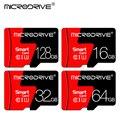 Горячая Распродажа слот для карт памяти 64 Гб/32 128 GB карта Micro SD 128 ГБ оперативной памяти, 32 Гб встроенной памяти, 64 Гб микро SD карты памяти SD/TF фл...
