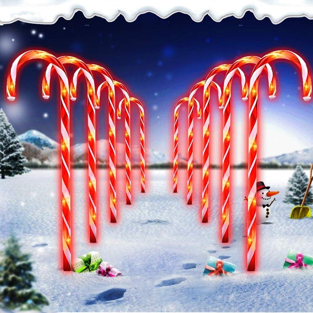 lâmpada rua decoração natal da ue