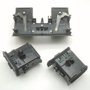 Image 3 - V32 V33 Air Condition Outlet for Pajero Air Intake for MONTERO Vent Defrost Hole 1989 1999 V43 V24 V31 V44 Instrument Ac Cover