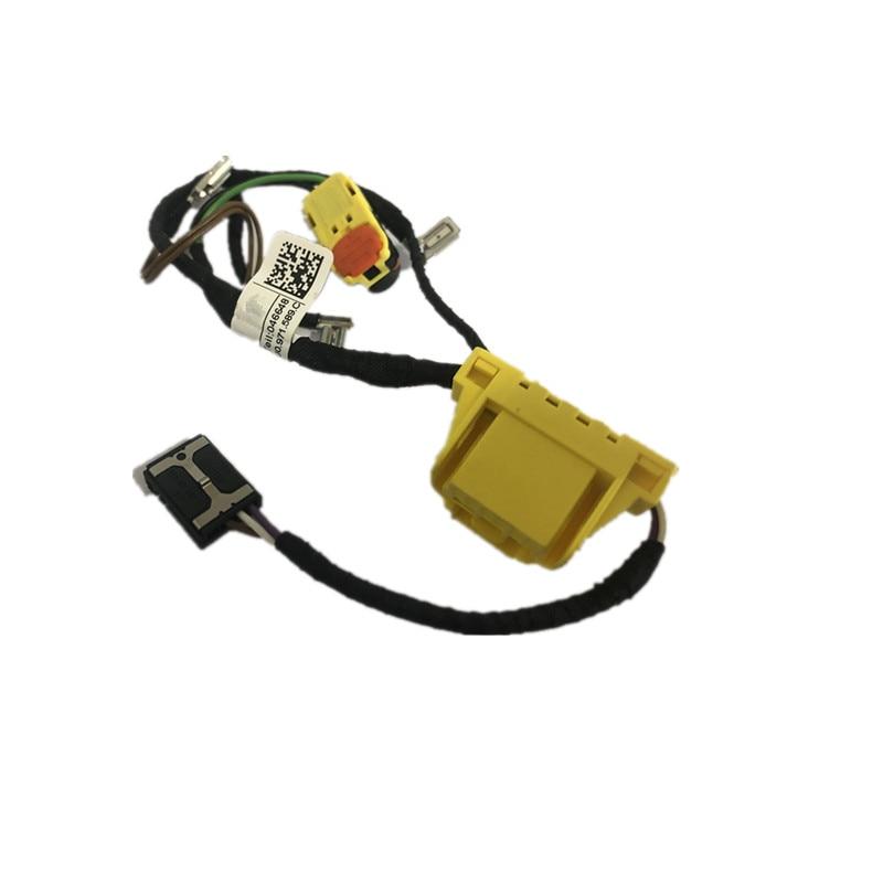 Audi Q7 Cable Set Mfl Multifunction 8u0 971 589 E