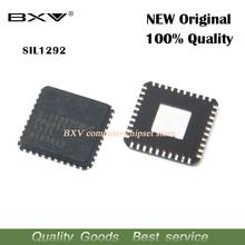 10 sztuk partia SII1292CNUC SIL1292CNUC QFN-40 chip laptopa nowy oryginał tanie tanio Regulator napięcia Komputer international standard Other