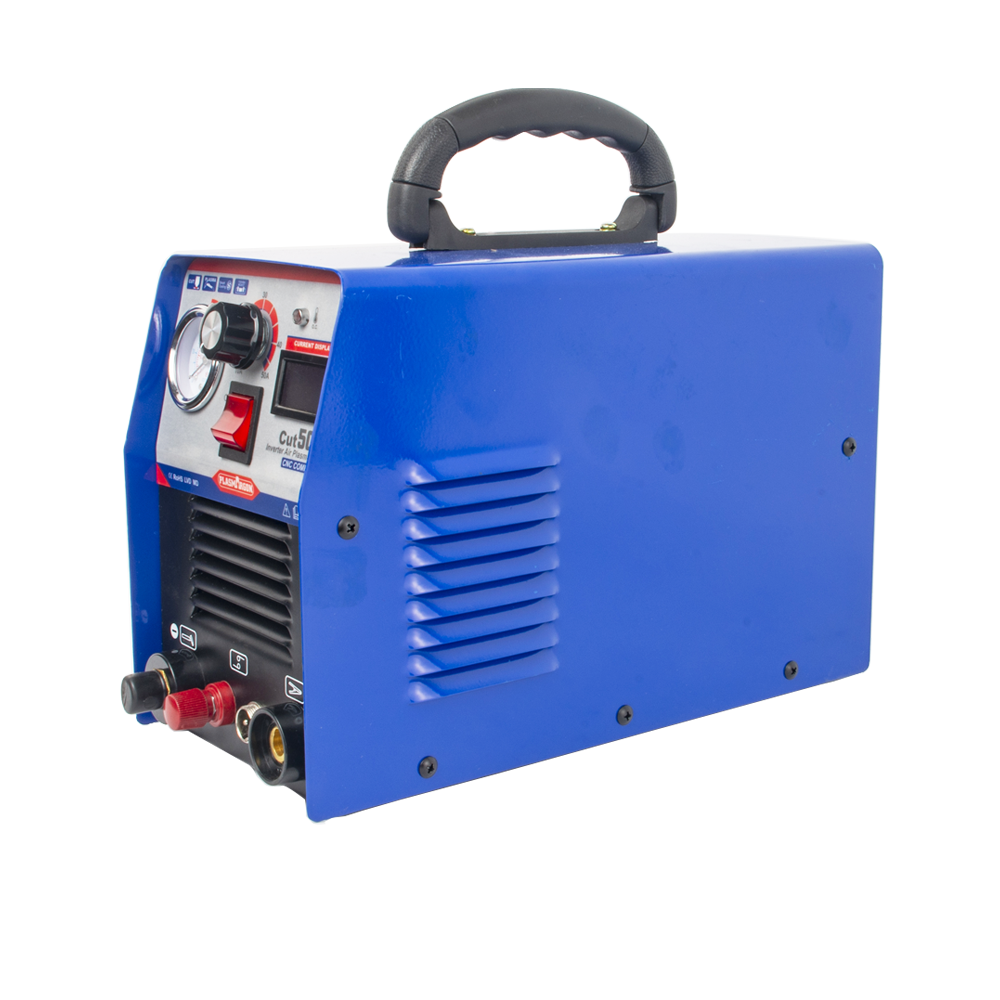 Plasmargon IGBT CUT 50 Pilot ARC Mit CNC Plasma Cutter AG60 110/220v, schneiden Maschine mit Freies verbrauchs kit