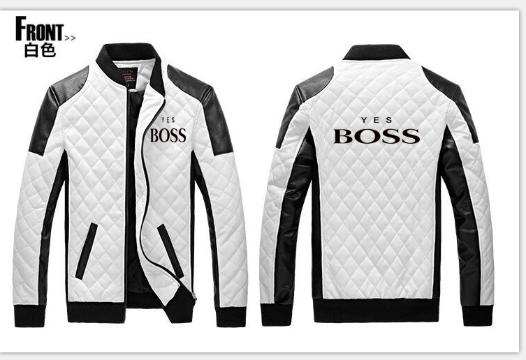 Boss Men's Jacket 2