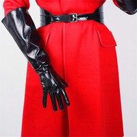 black 50cm big cuff