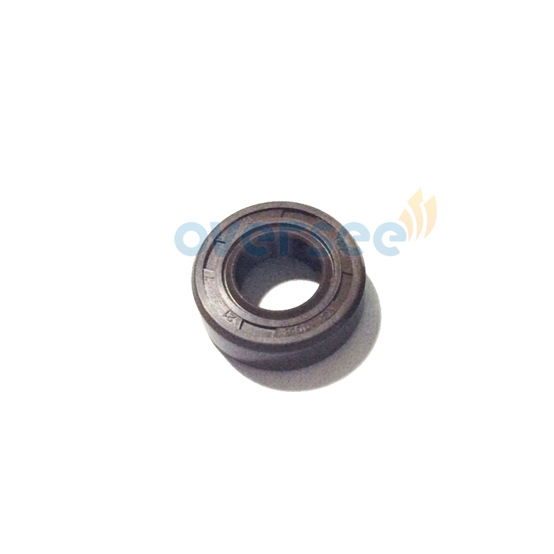 93101-10M14 Oil Seal For Yamaha Outboard Parts 2T 4HP 5HP  Parsun Hidea Powertec  7x10.8x21mm