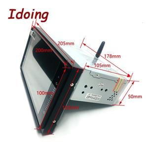 "Image 5 - Idoing 7 ""Universal Car Android DSP 9.0 Radio Multimedia Player Fit Toyota 4G + 64G IPS Full touch Screen di Navigazione GPS di Avvio Veloce"