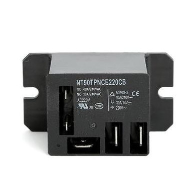 2pcs/lot   Relay NT90TPNCE220CB T92  New original title=