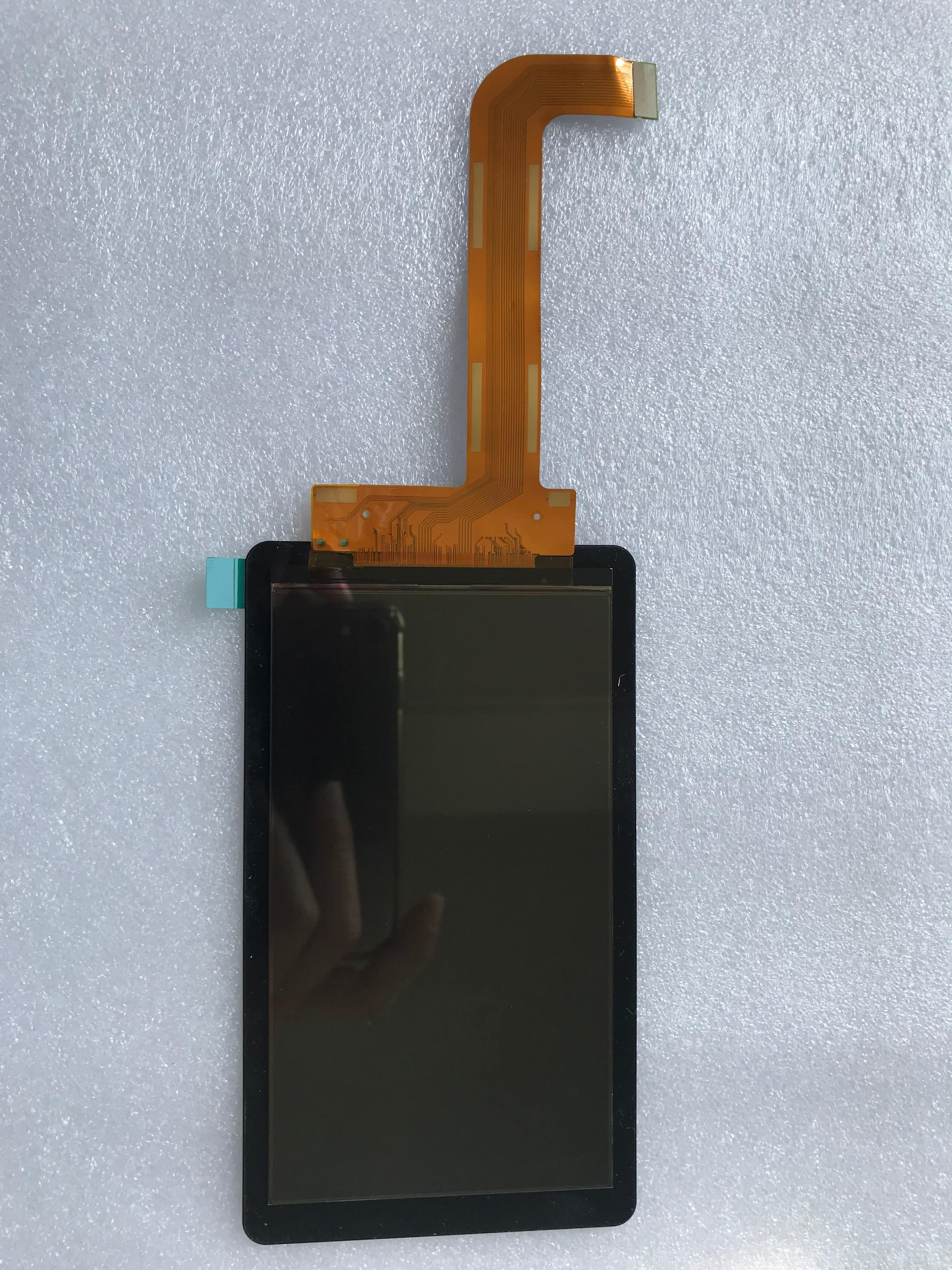 QIDI TECH SHADOW 5.5S LCD 2K SCREEN