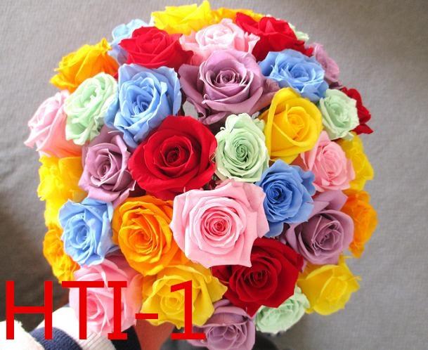 Wedding Bridal Accessories Holding Flowers 3303 HTI