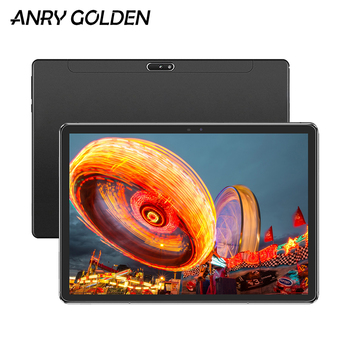 цена на ANRY S20 Tablet Android 8.1 11.6 Inch IPS Screen Deca Core MTK6797 X25 3GB RAM 64GB ROM 4G Phone Call Dual SIM Wifi GPS Type-C