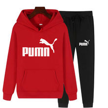 New Fleece Hooded tuta donna 2 pezzi Set Sportswear 28 modelli felpe con cappuccio Set stampa felpe autunno inverno XS-3XL di grandi dimensioni