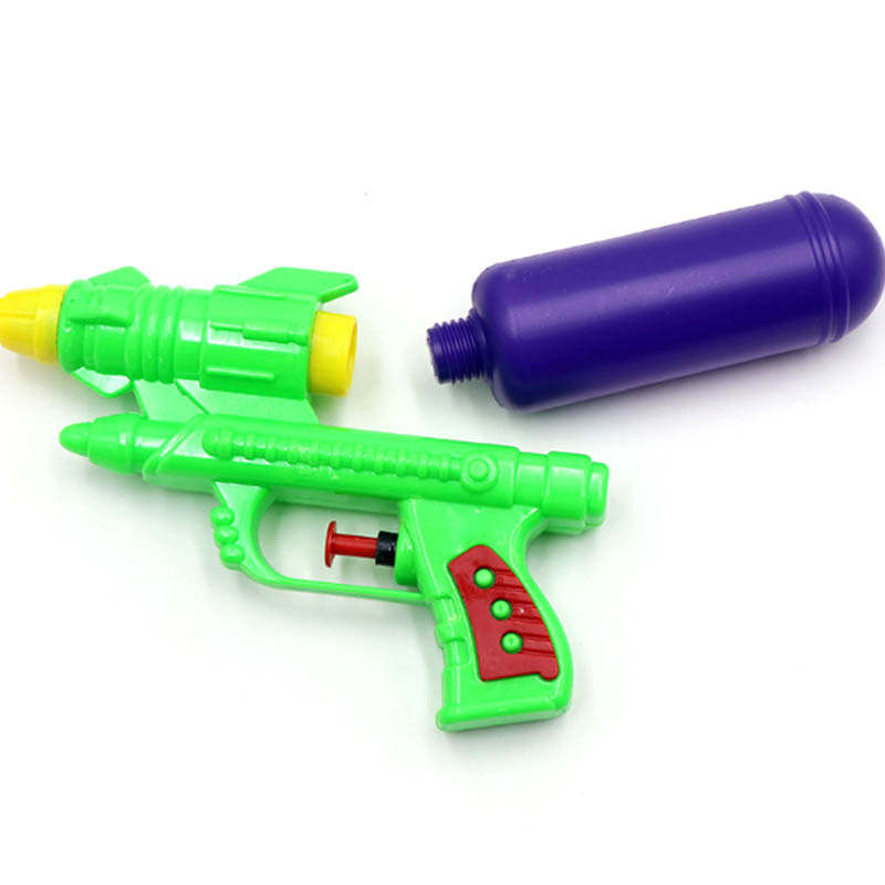 Water Shooting Toy Kids High Pressure Summer Pool Toy For Children Adults  Sprinkling Blaster Shooter Games Family Entertainment