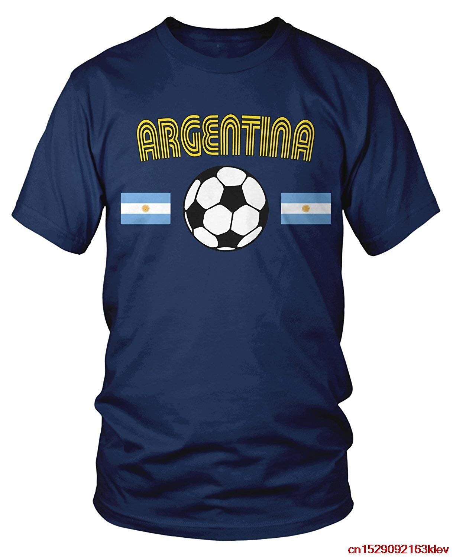 Argentinien  Damen T-Shirt 014 navy Argentina 78//86