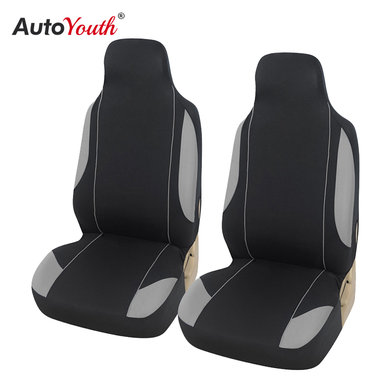 Washable Auto Car Seat Cover Protector For Truck Suv Color Optional Universal